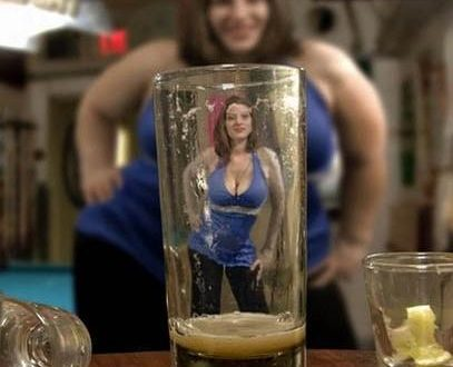 efecto alcohol