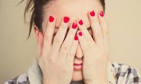 luchando contra la ansiedad