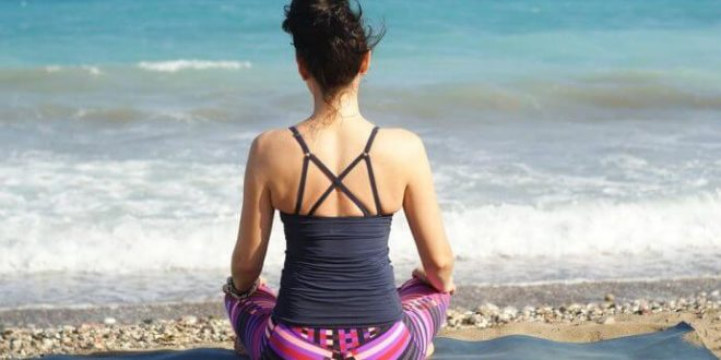 relajarse es bueno para la salud